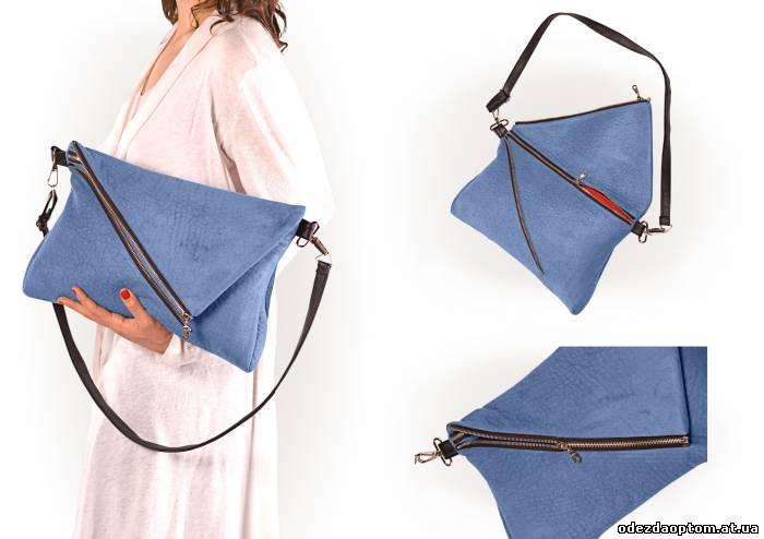 Сшить сумочку на плечо