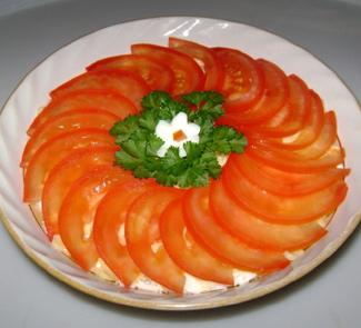 слоеный салат с курицей (325x295, 98Kb)