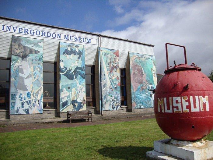 граффити Инвергордон шотландия 2 (700x525, 324Kb)