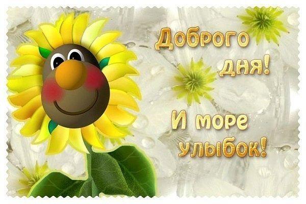Доброго дня и улыбок желаю! (600x400, 214Kb)