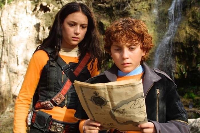 Как повзрослели и изменились дети актеры из нашумевших голливудских фильмов