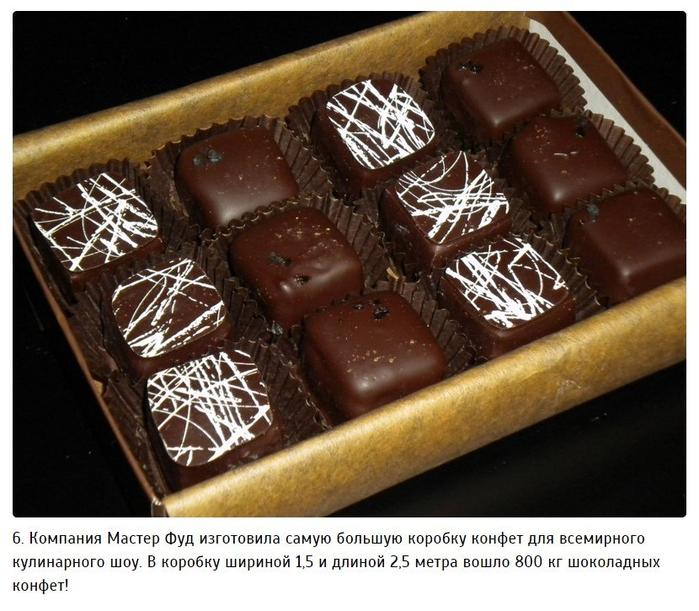 10 интересных фактов о конфетах6 (700x611, 401Kb)