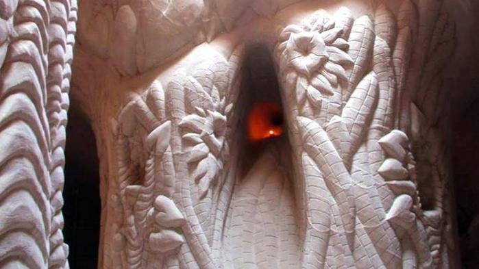 сказочные пещеры Ра Полетт 3 (700x393, 253Kb)