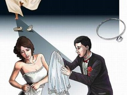«Извини, в другой раз»: топ-7 необычных побегов с собственной свадьбы и другие свадебные новости