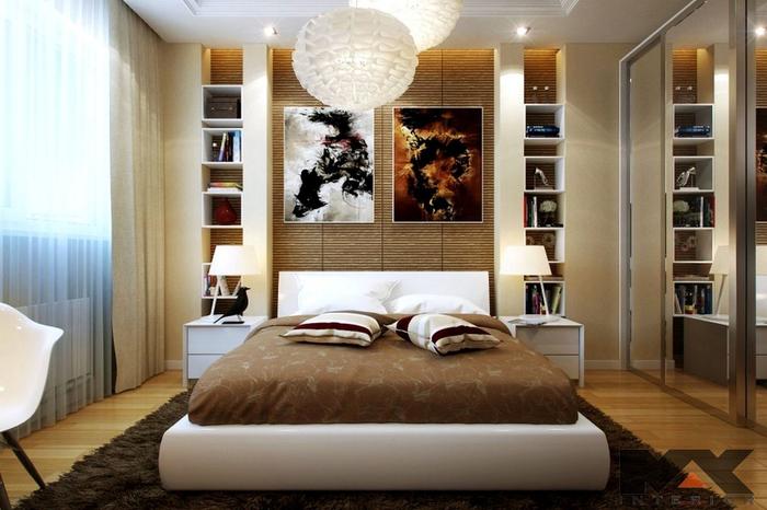 спальня дизайн 19 (700x466, 319Kb)
