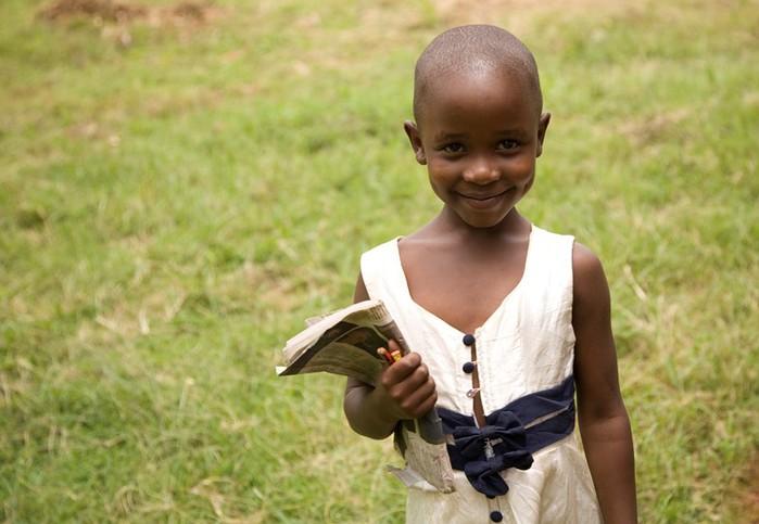 Самые справедливые дети живут в Канаде, США и Уганде