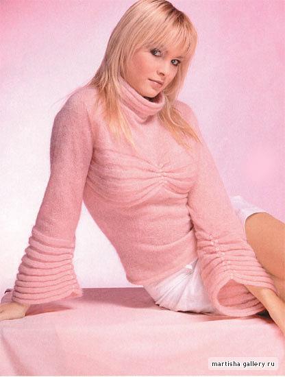 пуловер розовый нежный1 (416x550, 121Kb)