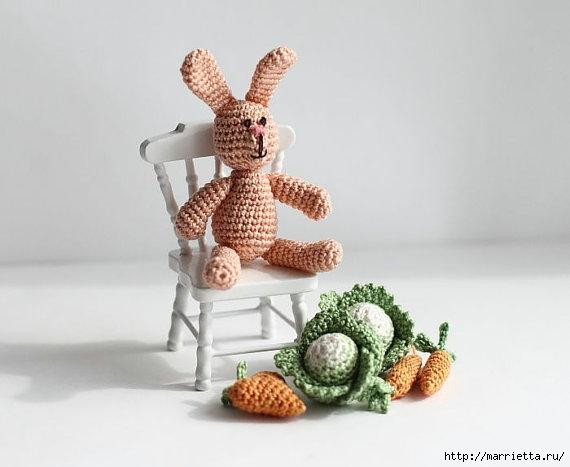 Миниатюрные игрушки амигуруми от FancyKnittles (3) (570x467, 96Kb)