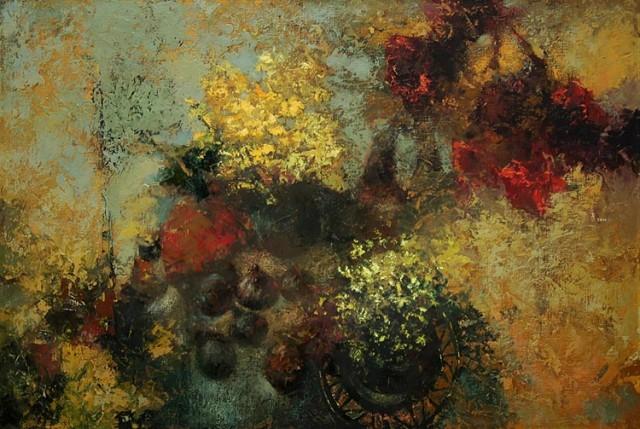 Желтые цветы (640x429, 323Kb)