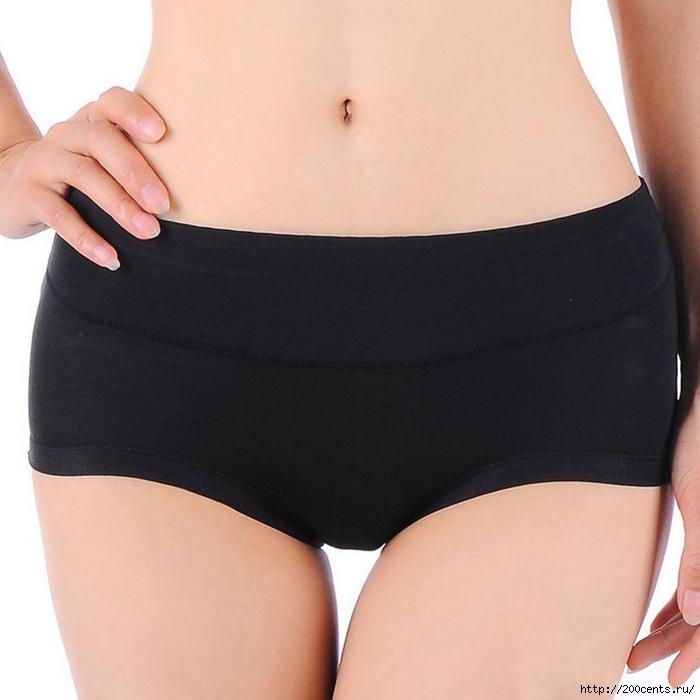 Hot Sale 2015 Natural Waist Bamboo Fiber Antibacterial Women Underwear Perfect Butt Panties Solid Brand Same Sexy Panties/5863438_HotSale2015NaturalWaistBambooFiberAntibacterialWomenUnderwearPerfectButtPantiesSolidBrandSame2 (700x700, 169Kb)