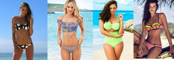 Пляжная мода. Покупаем женские купальники для отдыха на море (1) (600x209, 145Kb)