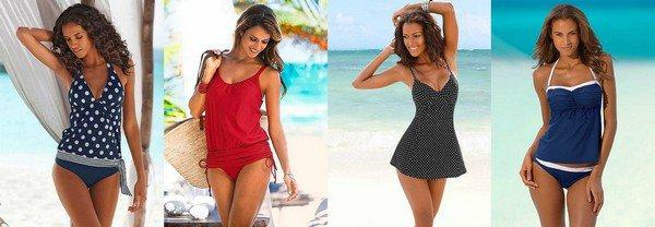 Пляжная мода. Покупаем женские купальники для отдыха на море (5) (600x208, 139Kb)