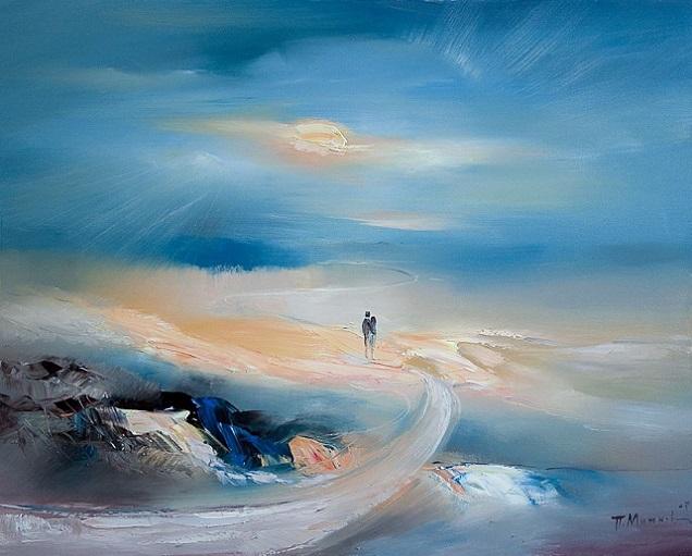Единственное место, где ваша мечта становится невозможным в вашем собственном мышлении. Роберт Шуллер (636x511, 276Kb)