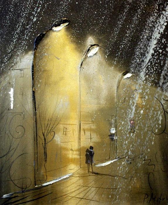 Романтика в дождь (574x700, 472Kb)