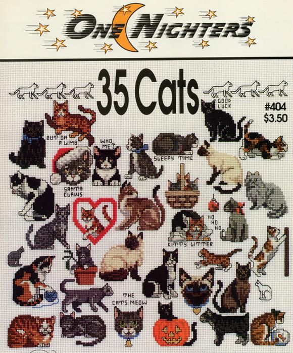 35 Cats_MirKnig.com_Page_1 (580x700, 701Kb)