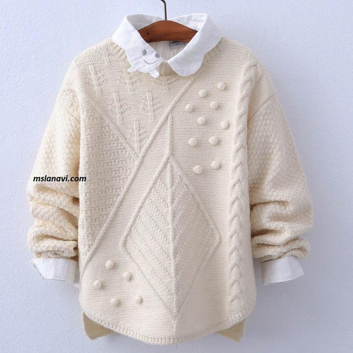 свитер-детский-вязаный-схемы (700x700, 438Kb)