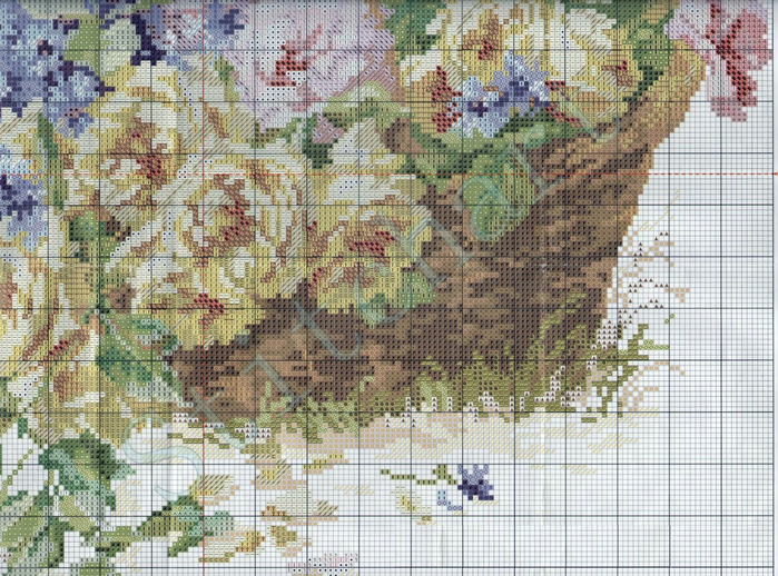 Stitchart-rozy-i-vasilki4 (700x518, 533Kb)