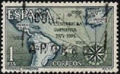 2.15.15.0.4 Испания. Карта. Великие географические открытия. Primeras Imprentas Segovia-Valencia 1472-74гг (246x151, 21Kb)
