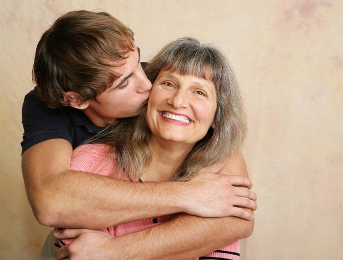 реальная история про то как мать соблазнила родного сына