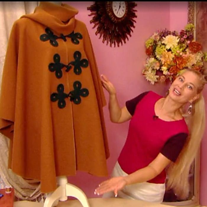 Мастер класс по шитью для полных женщин - ЮгАгро