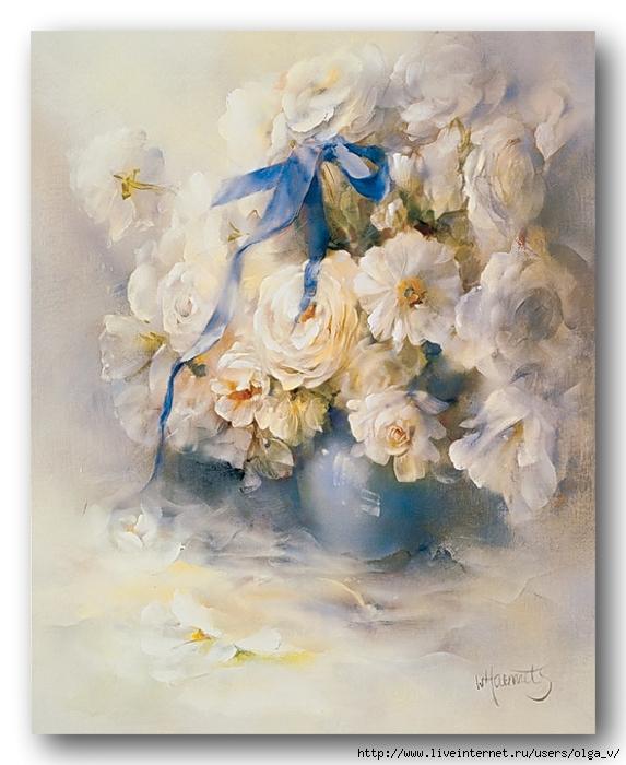 Willem Haenraets 1940 - Hollandaise Impressionist painter - Tutt'Art@ - (5) (573x700, 259Kb)