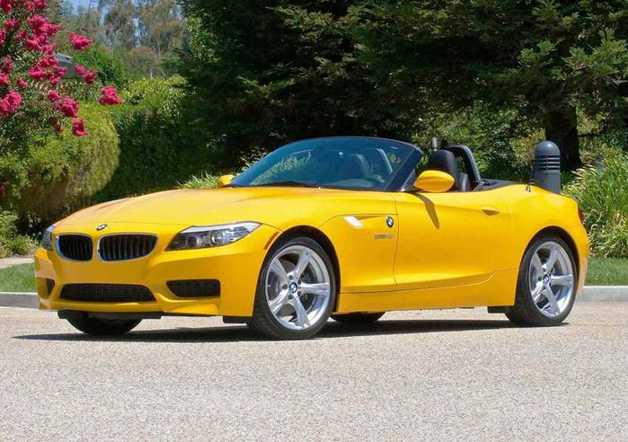 2. BMW Z4 (700x492, 433Kb)