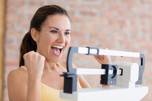 Лишний вес. Подходим к проблеме правильно