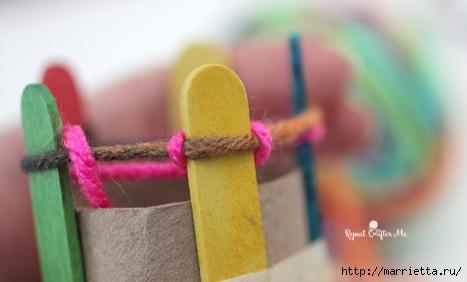 Устройство для плетения шнура своими руками (6) (467x282, 86Kb)