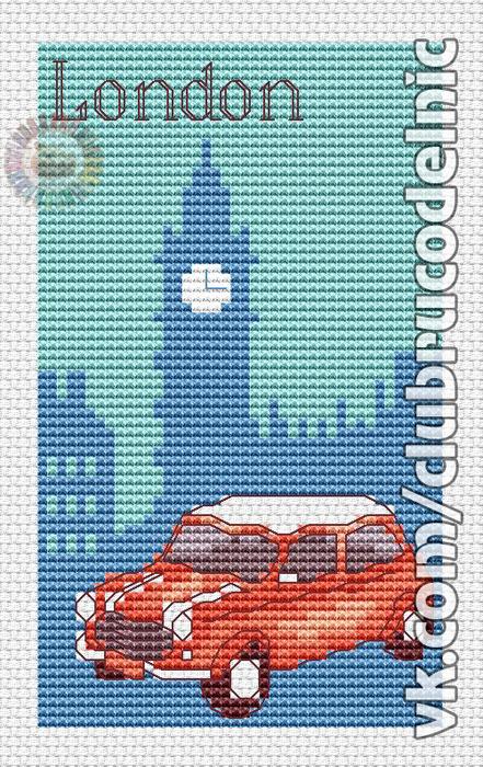 London (441x700, 492Kb)