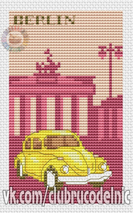 Berlin (438x700, 520Kb)