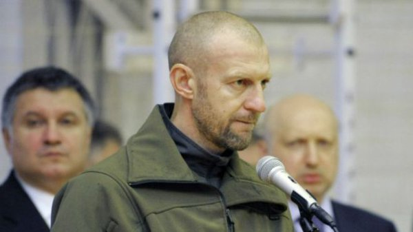 Депутат Бурбак дал показания прокуратуре по делу Тетерук-Кужель - Цензор.НЕТ 3493