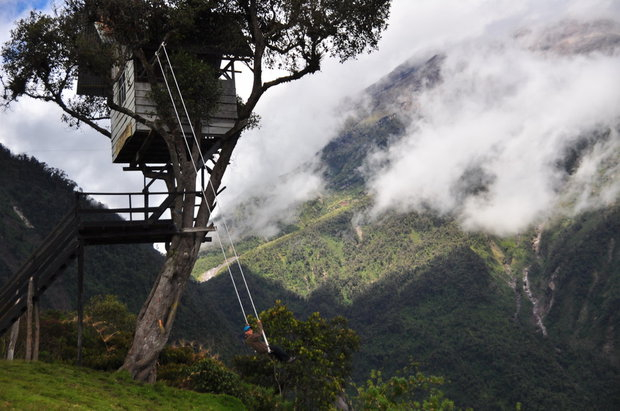 """2. Эквадор. Качели """"на краю света"""" (620x411, 200Kb)"""