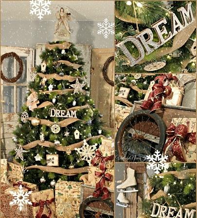 Новогодние елки своими руками мастер класс ярмарка