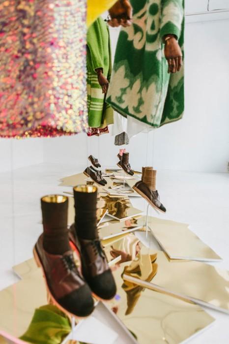 126583207 120315 2156 13 Эстонский дизайнер создаёт пальто из старых советских одеял