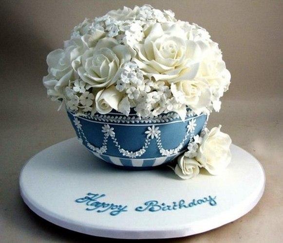С днем рождения поздравления гламурные картинки