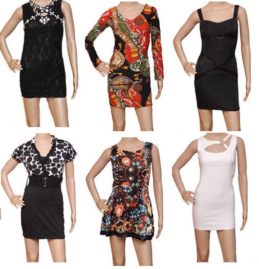 короткие платья (506x525, 183Kb)