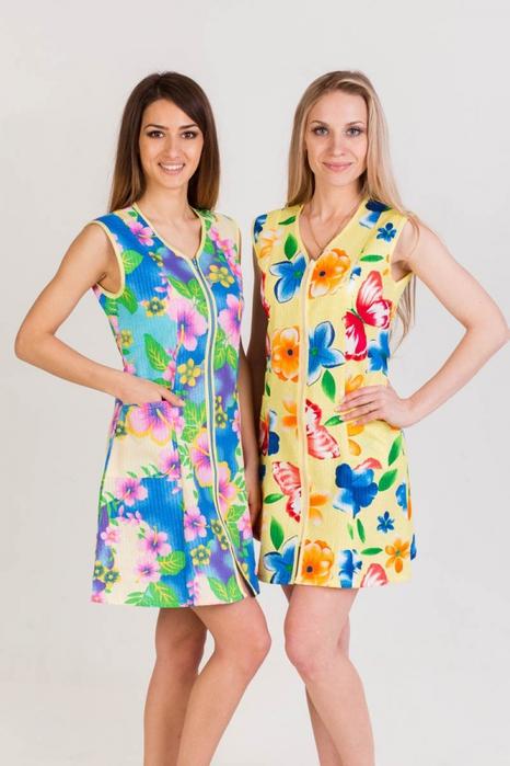 alt=Домашние трикотажные халаты «АМАДЭЛЬ» из Иваново/2835299_AMADEL (466x700, 200Kb)