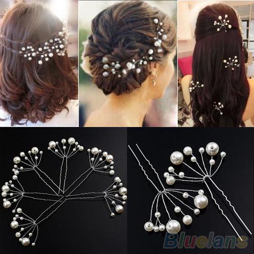 Свадебное украшения для головы своими руками