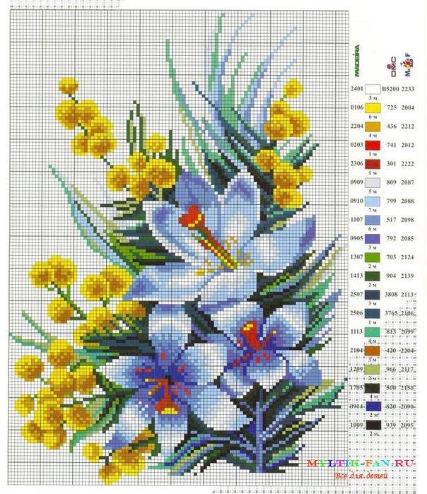 цветочки1 (604x699, 466Kb)