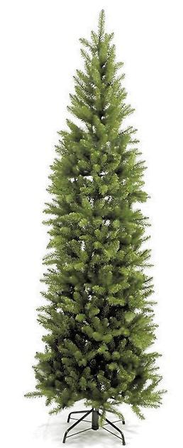 Ель Kingswood высота 213 см, цвет: зеленый/3881693_el_kingston (258x632, 30Kb)