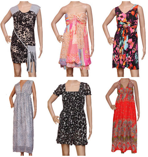 летние платья (495x524, 72Kb)
