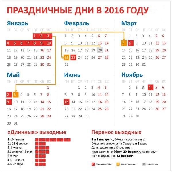 Праздничные дни 2016 г (599x599, 69Kb)