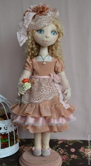 Создание объемного лица кукле. МК от Анны Абросиной (10) (383x700, 257Kb)