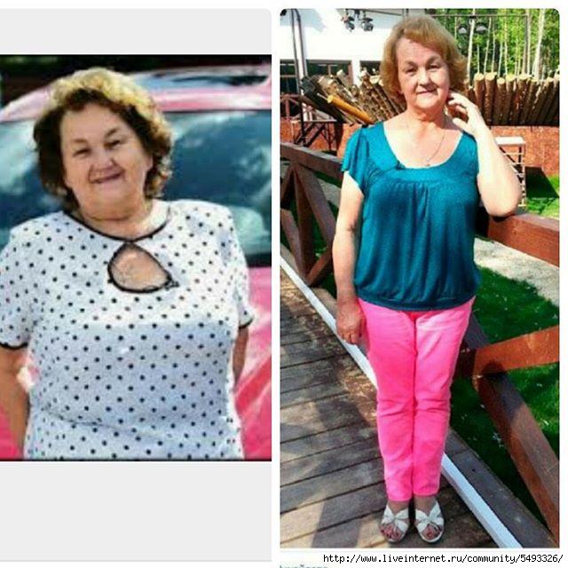 как похудеть за 2 дня видео