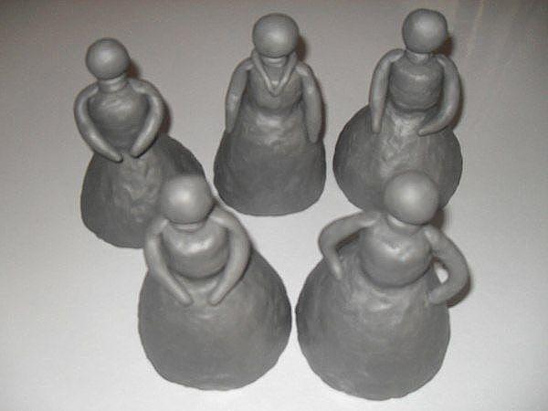 Пластилин скульптурный своими руками
