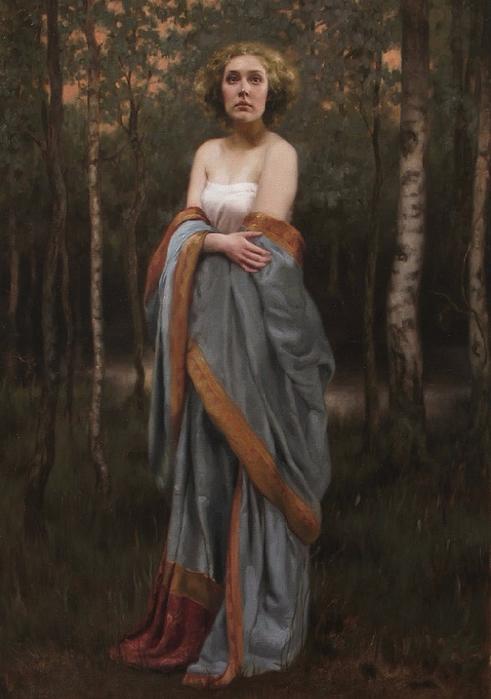 """Cornelia Hernes Tutt""""Art@ (14) (491x700, 307Kb)"""