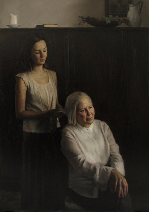 """Cornelia Hernes Tutt""""Art@ (20) (492x700, 235Kb)"""