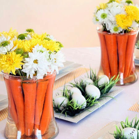 Click-Pic-for-25-DIY-Easter-Decorations-for-the-Home-Carrot-Centerpiece-xyx (450x450, 194Kb)