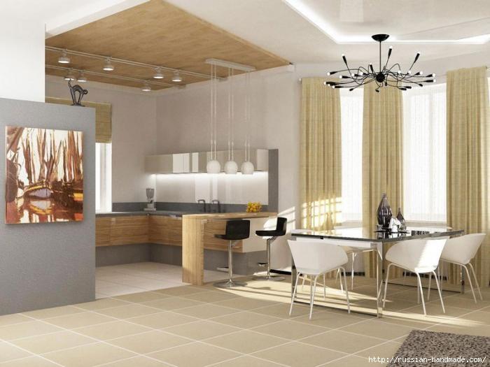 Преимущества кухни-гостиной (5) (700x525, 154Kb)