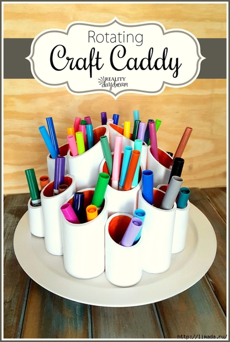 Rotating-Craft-Caddy...-using-PVC-pipes-and-a-lazy-susan-Reality-Daydream-4 (471x700, 233Kb)